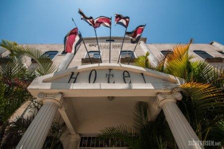 hotel San Jose Costa Rica Central America
