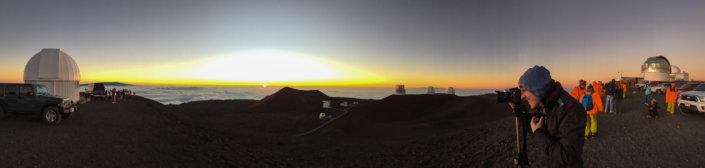 Mauna Kea Hawaii Big Island