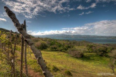 Laguna de Arenal Costa Rica Central America