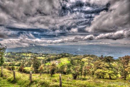 Arenal Costa Rica Central America