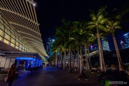 The Shoppes Marina Bay Sands Singapore Asia